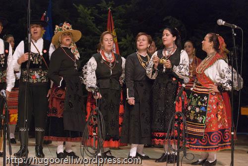 Europeadas Martigny 2008