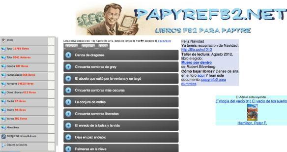 Principal Papyre