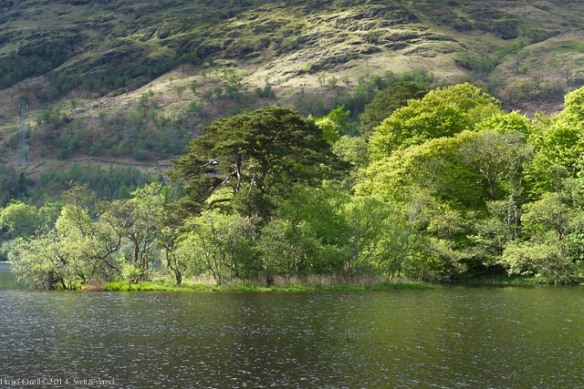Loch Awe.
