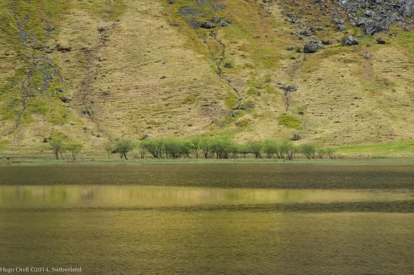 Valle de Glencoe.