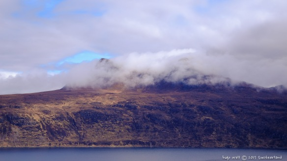 Little Loch Broom